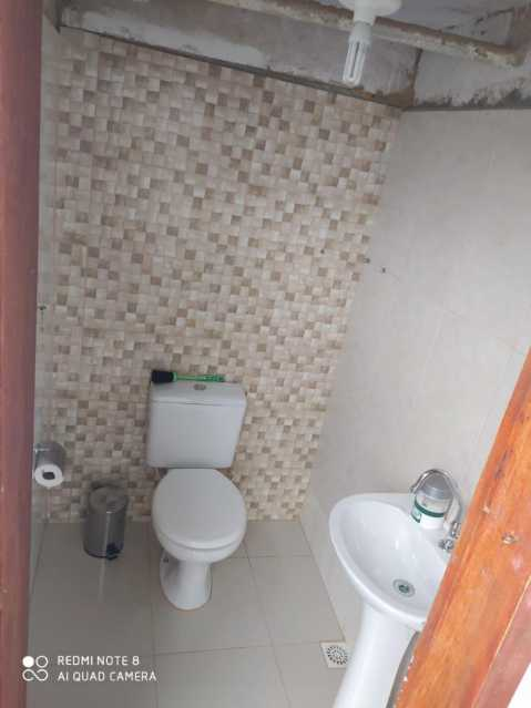 unnamed 21 - Casa 2 quartos à venda São Francisco, Muriaé - R$ 350.000 - MTCA20031 - 23