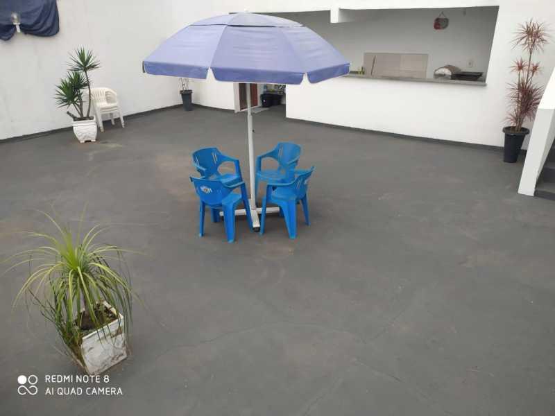 unnamed 24 - Casa 2 quartos à venda São Francisco, Muriaé - R$ 350.000 - MTCA20031 - 3