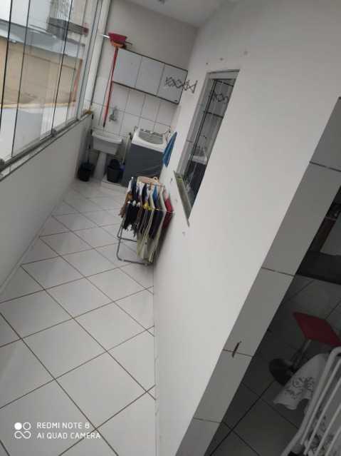 unnamed 25 - Casa 2 quartos à venda São Francisco, Muriaé - R$ 350.000 - MTCA20031 - 20