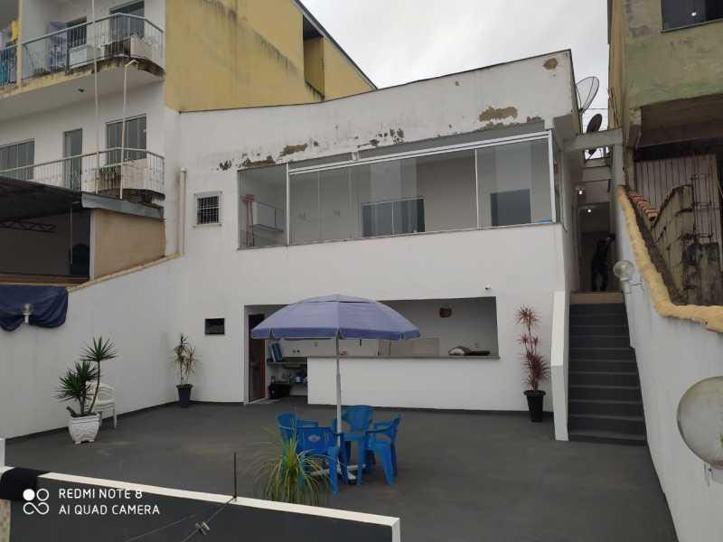 unnamed - Casa 2 quartos à venda São Francisco, Muriaé - R$ 350.000 - MTCA20031 - 1