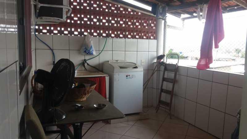 unnamed 3 - Apartamento 2 quartos à venda Recanto Verde, Muriaé - R$ 180.000 - MTAP20014 - 8