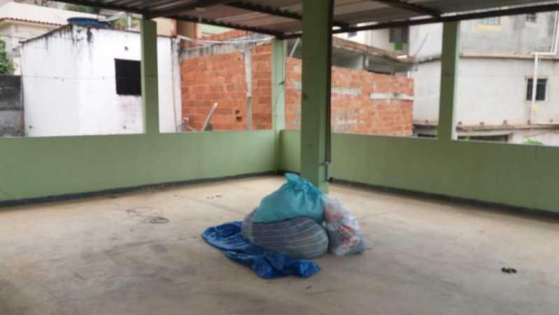 unnamed 5 - Casa 2 quartos à venda União, Muriaé - R$ 135.000 - MTCA20033 - 4