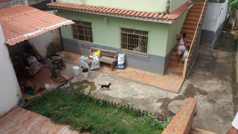 unnamed 10 - Casa 2 quartos à venda União, Muriaé - R$ 135.000 - MTCA20033 - 1