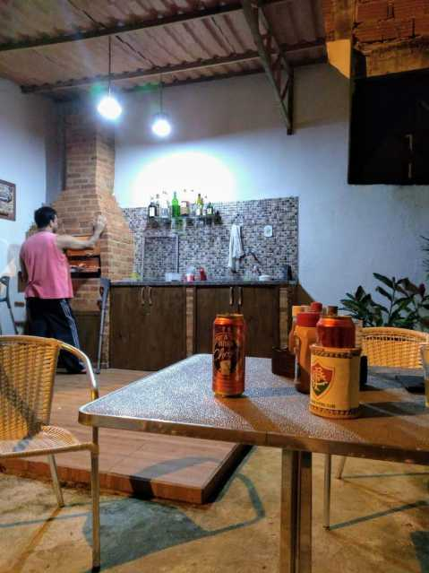 unnamed - Casa 2 quartos à venda União, Muriaé - R$ 135.000 - MTCA20033 - 5