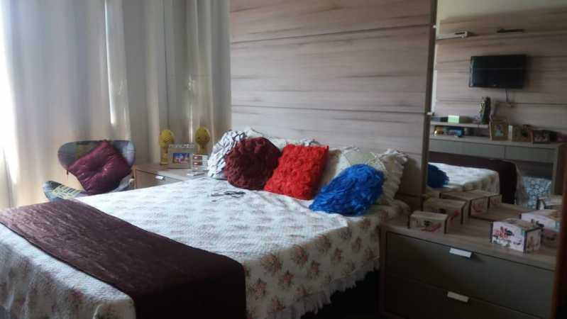 unnamed 7 - Cobertura 4 quartos à venda CENTRO, Muriaé - R$ 750.000 - MTCO40002 - 15