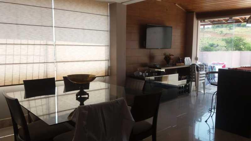 unnamed 15 - Cobertura 4 quartos à venda CENTRO, Muriaé - R$ 750.000 - MTCO40002 - 1