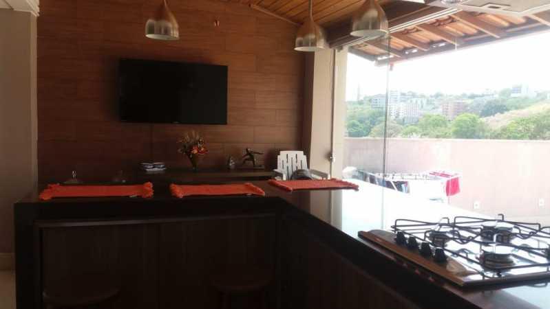 unnamed 18 - Cobertura 4 quartos à venda CENTRO, Muriaé - R$ 750.000 - MTCO40002 - 6