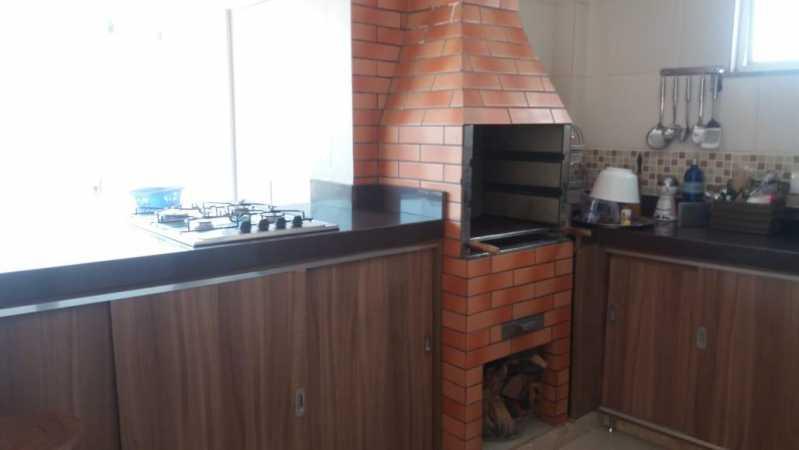 unnamed 21 - Cobertura 4 quartos à venda CENTRO, Muriaé - R$ 750.000 - MTCO40002 - 9