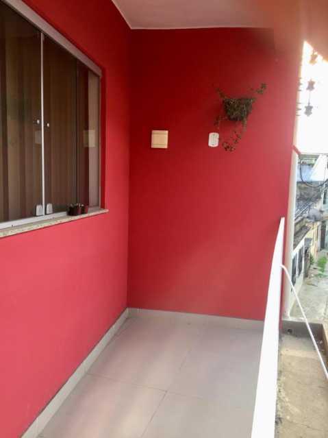 unnamed 3 - Apartamento 2 quartos à venda Aeroporto, Muriaé - R$ 160.000 - MTAP20016 - 1