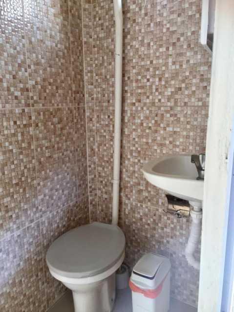 unnamed - Apartamento 2 quartos à venda Aeroporto, Muriaé - R$ 160.000 - MTAP20016 - 17