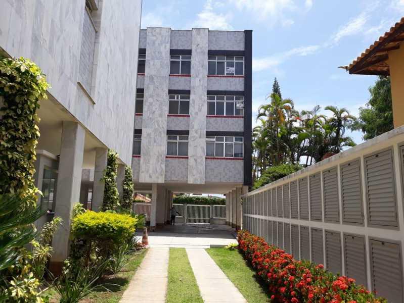 unnamed 3 - Apartamento 2 quartos à venda Passagem, Cabo Frio - R$ 450.000 - MTAP20017 - 1