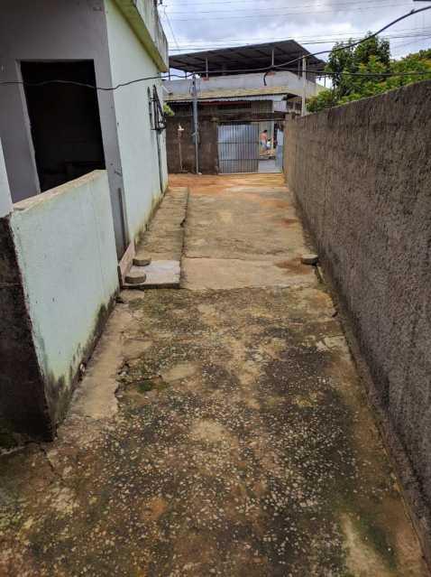 unnamed 2 - Casa 2 quartos à venda Cardoso De Melo, Muriaé - R$ 160.000 - MTCA20036 - 5