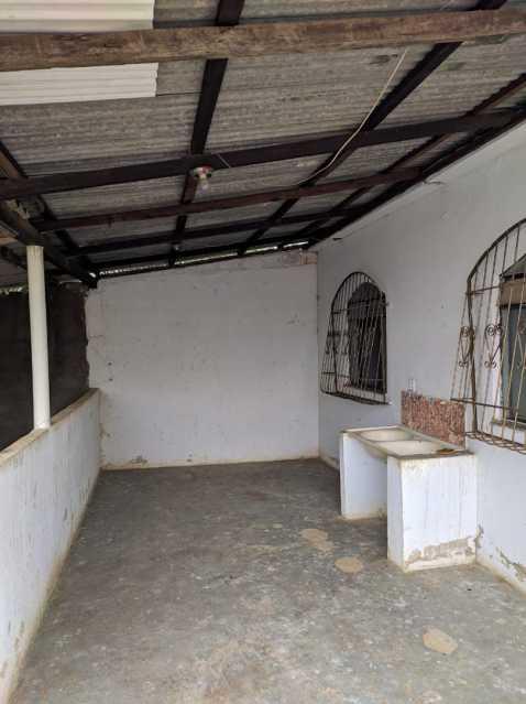 unnamed 5 - Casa 2 quartos à venda Cardoso De Melo, Muriaé - R$ 160.000 - MTCA20036 - 11