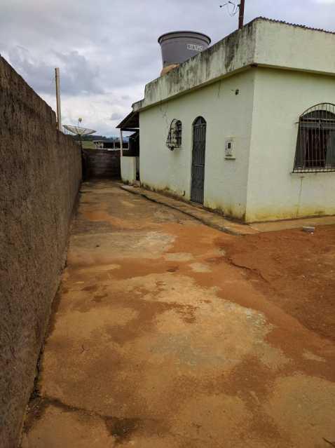 unnamed 23 - Casa 2 quartos à venda Cardoso De Melo, Muriaé - R$ 160.000 - MTCA20036 - 1