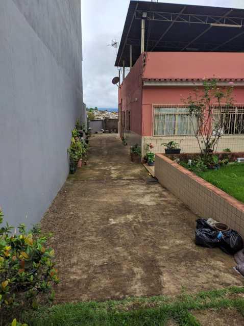 unnamed 1 - Casa 2 quartos à venda São Francisco, Muriaé - R$ 420.000 - MTCA20037 - 3