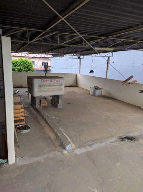 unnamed 19 - Casa 2 quartos à venda São Francisco, Muriaé - R$ 420.000 - MTCA20037 - 22