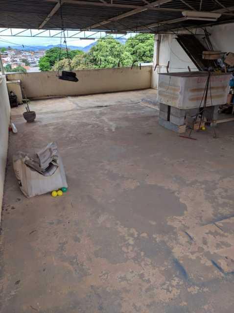 unnamed 22 - Casa 2 quartos à venda São Francisco, Muriaé - R$ 420.000 - MTCA20037 - 23