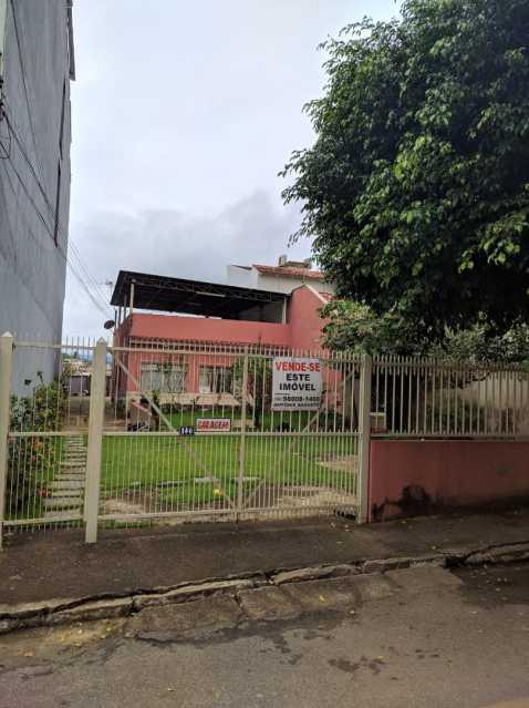 unnamed - Casa 2 quartos à venda São Francisco, Muriaé - R$ 420.000 - MTCA20037 - 1