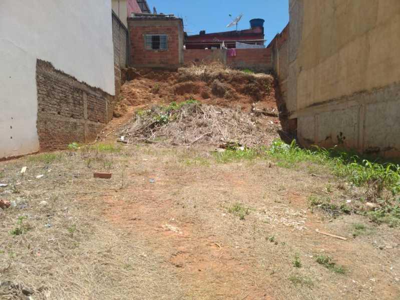 unnamed 29 - Terreno 170m² à venda Santo Antônio 2, Muriaé - R$ 110.000 - MTTR00022 - 1