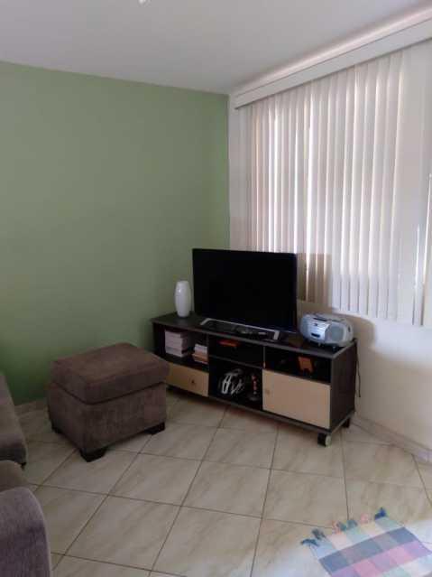 unnamed 2 - Casa 2 quartos à venda Chalé, Muriaé - R$ 170.000 - MTCA20040 - 1