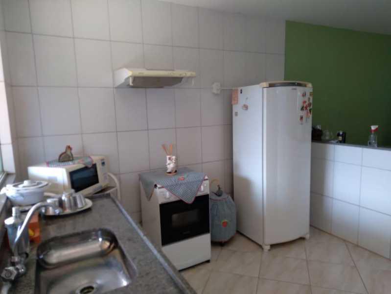 unnamed 3 - Casa 2 quartos à venda Chalé, Muriaé - R$ 170.000 - MTCA20040 - 5