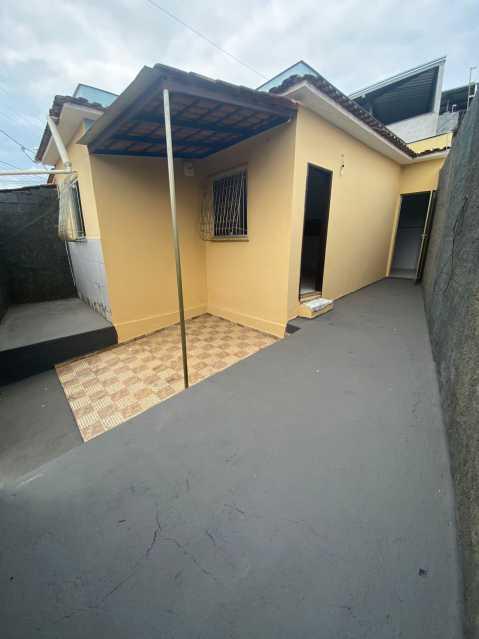 56718a16-7286-49b4-a09f-02b9d9 - Casa 2 quartos à venda Chalé, Muriaé - R$ 155.000 - MTCA20041 - 3