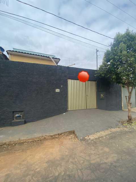 a3516ca0-4fb3-4642-b176-efc79f - Casa 2 quartos à venda Chalé, Muriaé - R$ 155.000 - MTCA20041 - 1