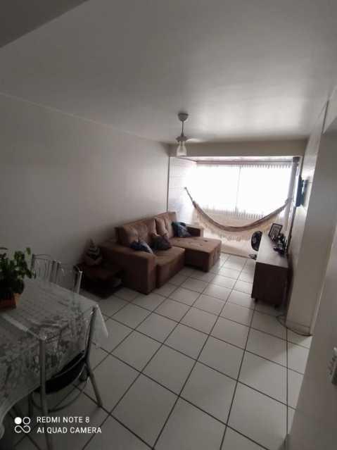 unnamed 5 - Apartamento 3 quartos à venda Safira, Muriaé - R$ 580.000 - MTAP30018 - 3