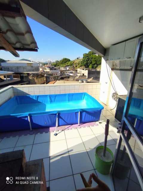 unnamed 7 - Apartamento 3 quartos à venda Safira, Muriaé - R$ 580.000 - MTAP30018 - 10