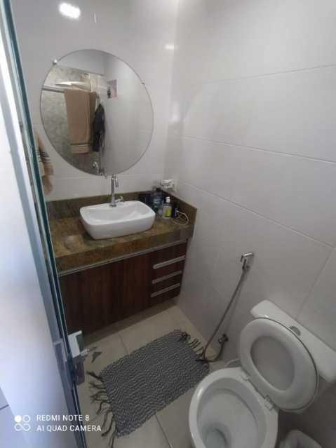 unnamed - Apartamento 3 quartos à venda Safira, Muriaé - R$ 580.000 - MTAP30018 - 8