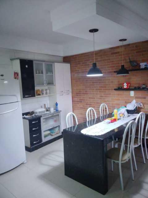 unnamed 1 - Casa 3 quartos à venda Santo Antônio, Muriaé - R$ 550.000 - MTCA30020 - 1