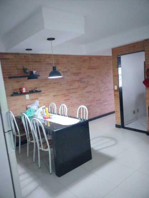 unnamed 2 - Casa 3 quartos à venda Santo Antônio, Muriaé - R$ 550.000 - MTCA30020 - 3