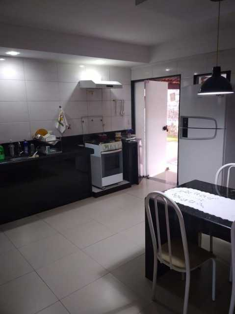 unnamed - Casa 3 quartos à venda Santo Antônio, Muriaé - R$ 550.000 - MTCA30020 - 4