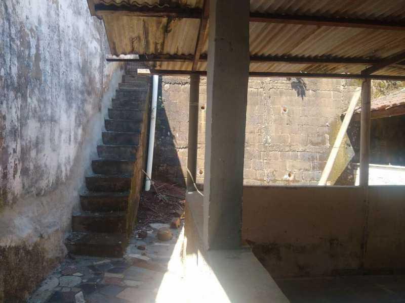 unnamed - Casa 2 quartos à venda Boa Família, Muriaé - R$ 65.000 - MTCA20042 - 3