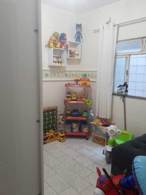 unnamed - Casa 3 quartos à venda Safira, Muriaé - R$ 220.000 - MTCA30021 - 10