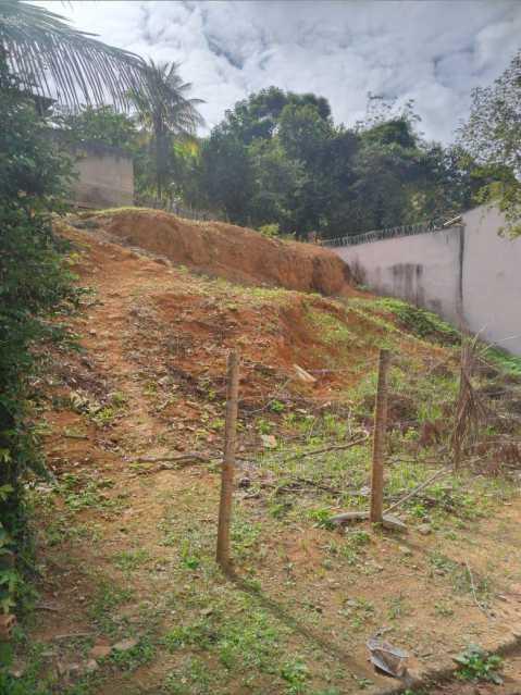 unnamed 9 - Terreno Residencial à venda Vale do Castelo, Muriaé - R$ 550.000 - MTTR00025 - 4