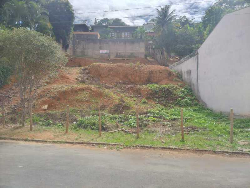 unnamed - Terreno Residencial à venda Vale do Castelo, Muriaé - R$ 550.000 - MTTR00025 - 1