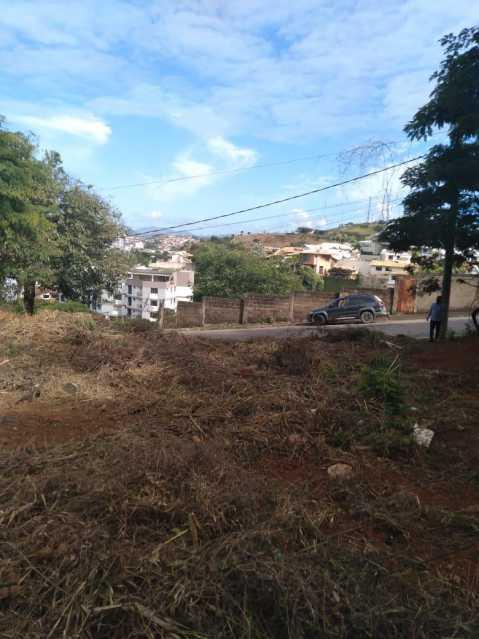 unnamed 1 - Terreno Residencial à venda Chácara Doutor Brum, Muriaé - R$ 200.000 - MTTR00026 - 1