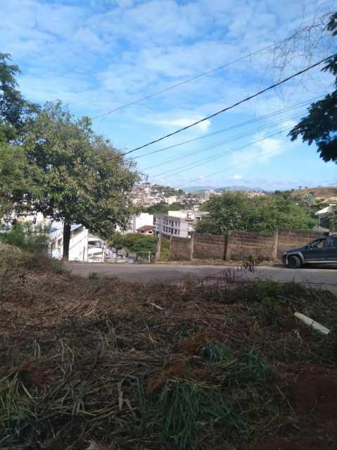 unnamed - Terreno Residencial à venda Chácara Doutor Brum, Muriaé - R$ 200.000 - MTTR00026 - 3