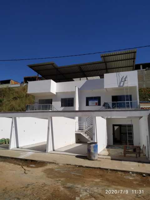3cbad31b-da6b-4453-bab3-7a4a66 - Apartamento 2 quartos à venda Alto Do Castelo, Muriaé - R$ 175.000 - MTAP20002 - 1