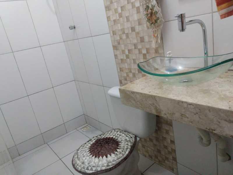 unnamed 5 - Casa 2 quartos à venda Recanto Verde, Muriaé - R$ 250.000 - MTCA20043 - 13