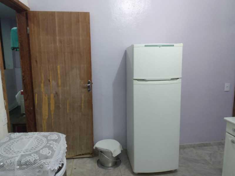 unnamed 13 - Casa 2 quartos à venda Recanto Verde, Muriaé - R$ 250.000 - MTCA20043 - 8