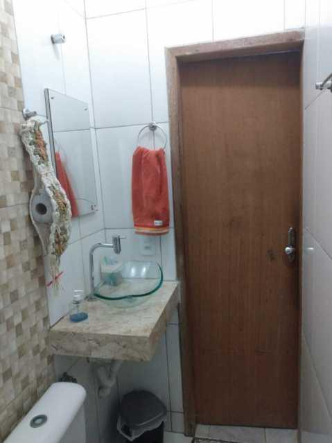 unnamed 14 - Casa 2 quartos à venda Recanto Verde, Muriaé - R$ 250.000 - MTCA20043 - 14