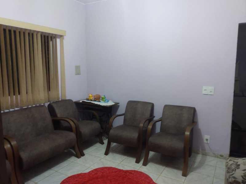 unnamed - Casa 2 quartos à venda Recanto Verde, Muriaé - R$ 250.000 - MTCA20043 - 1