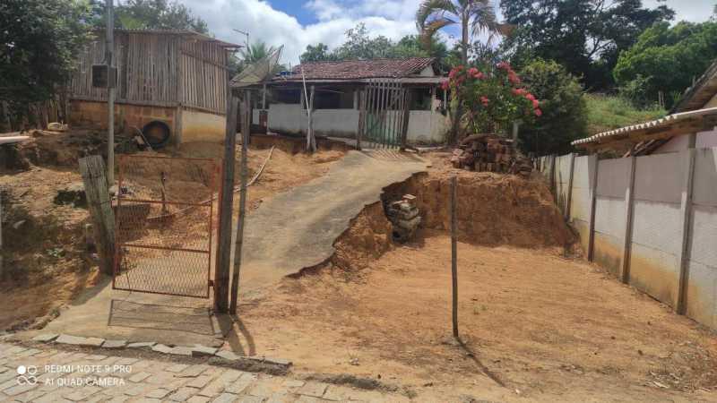unnamed - Chácara à venda Vila Vardiero, Muriaé - R$ 90.000 - MTCH00013 - 1
