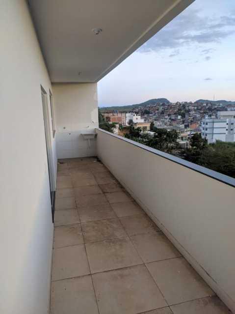 unnamed 6 - Apartamento 2 quartos à venda Porto Belo, Muriaé - R$ 230.000 - MTAP20023 - 7