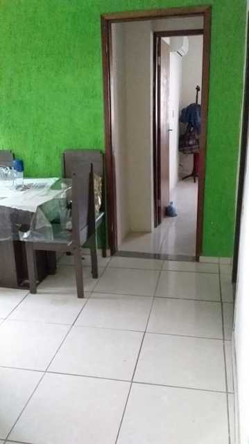 unnamed 5 - Casa 2 quartos à venda Planalto, Muriaé - R$ 300.000 - MTCA20046 - 7