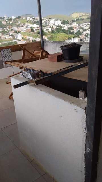 unnamed - Casa 2 quartos à venda Planalto, Muriaé - R$ 300.000 - MTCA20046 - 4