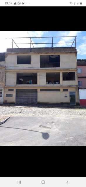 unnamed 6 - Casa 3 quartos à venda Augusto De Abreu, Muriaé - R$ 390.000 - MTCA30026 - 1
