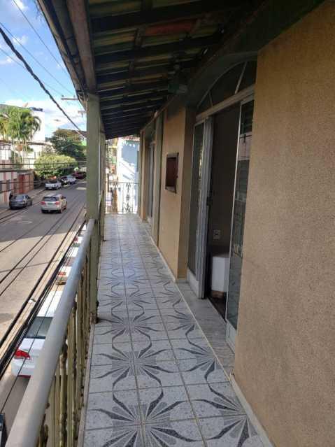 unnamed 5 - Apartamento 3 quartos à venda Barra, Muriaé - R$ 400.000 - MTAP30022 - 1